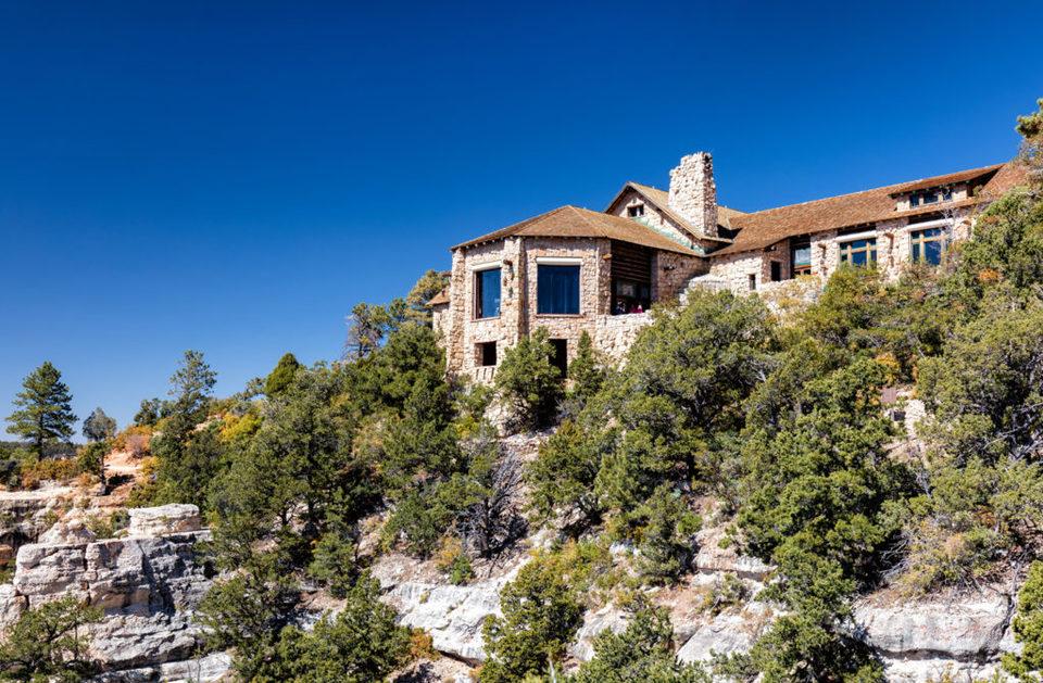 North Rim, Grand Canyon, AZ Glenn Peterson Photography